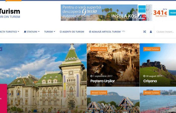 Informatii Turism