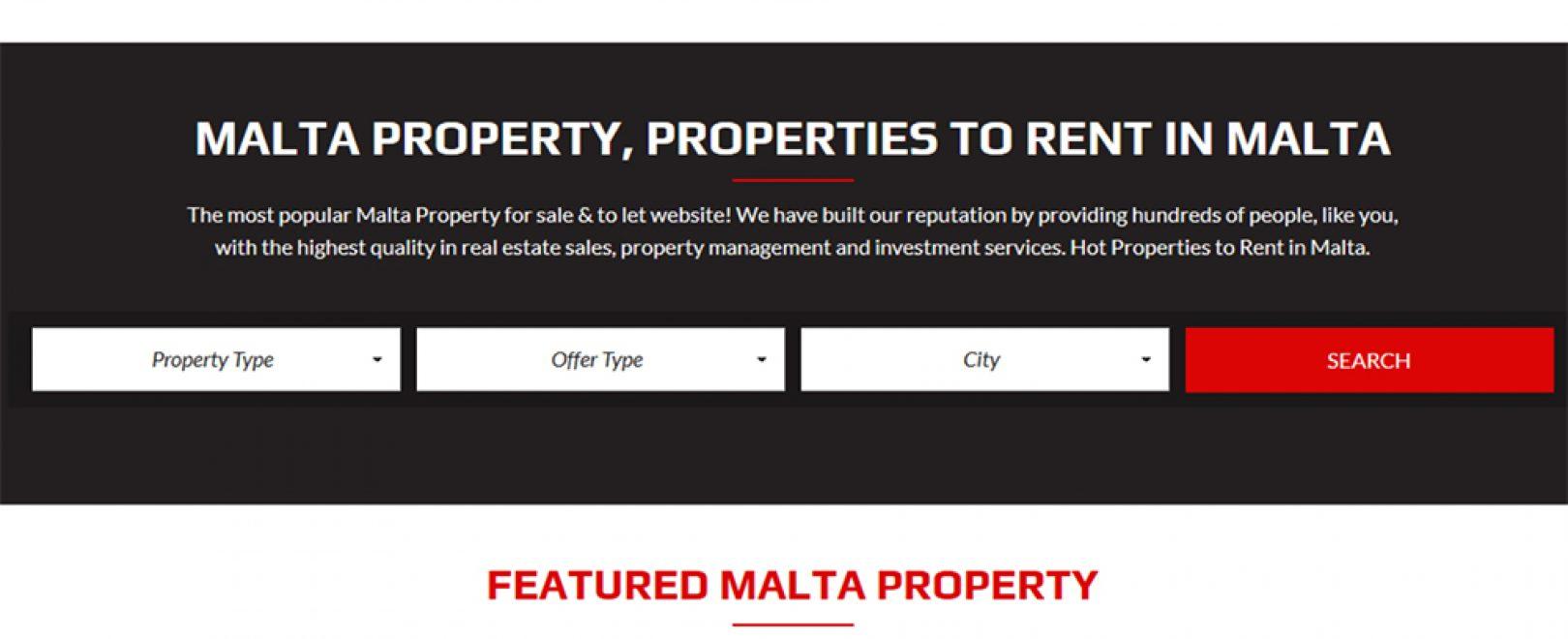Malta Property